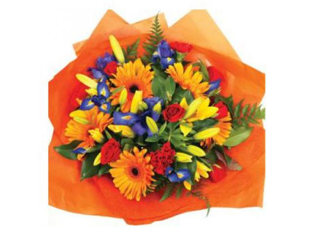 Surprise your loved one with fresh flower delivery in Mumbai
