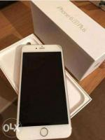 Apple iphone 6s rose gold 64gb with indain bill