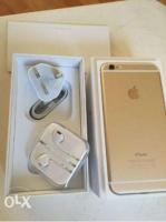 CHANDIGARH - New Iphone 6s 64gb With Bill And Warranty