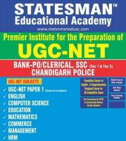 Crack UGC NET Commerce Exam With Statesman Academy
