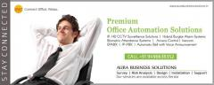 Aura-Quality Office Automation Solutions, Kerala