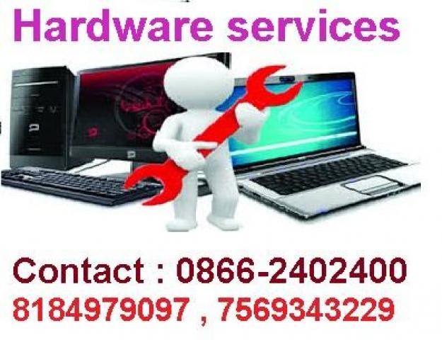 Any computer services available only250/-