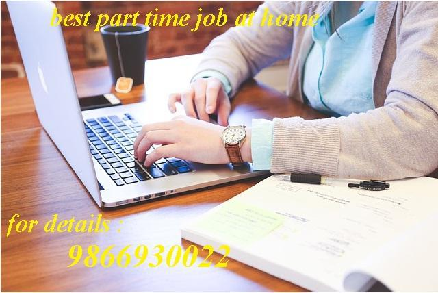 part time jobs are available here by Surya ebusiness solutions