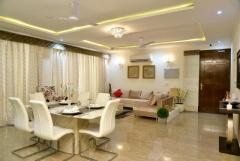 4bhk flats Gillco Parkhills in moahali close to Chandigarh Airport