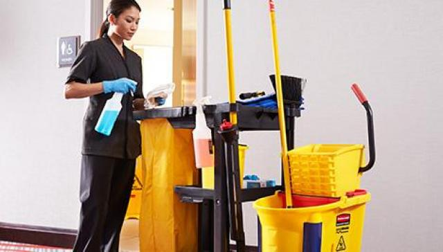 Get the Best Housekeeping Services in Delhi & Ncr