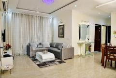 3bhk apartments for sale in mohali close to International Airport