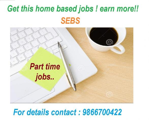 home based form filling jobs at home