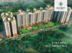 3BHK in Zirakpur Affinity Greens Near International Airport Chandigarh