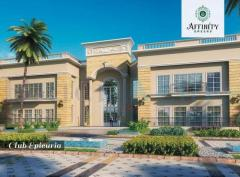 4BHK in Zirakpur Affinity Greens Near International Airport Chandigarh