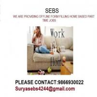 work at home in your free time ....