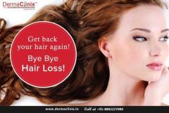 Women Hair Loss Treatment in Delhi