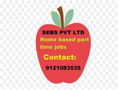 home based jobs for freshers and experienced persons by sebs