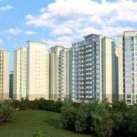 3BHK Acme Emerald in Mohali Close to Chandigarh international Airport