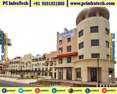 Emaar Plots In Mohali, 300 sq yard Plots Mohali Prices 95O1O318OO