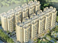 2BHK in Mohali Wave Estate close to International Airport Chandigarh