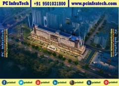 Jubilee Walk Commercial Property Sector 70 Mohali 95O1O318OO