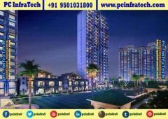 Ats Casa Espana Mohali, 3 Bhk Flats Ats Sas Nagar 95O1O318OO