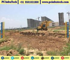 Gmada Plots in Mohali, Plots sector 90 & 91 Mohali 95O1O318OO