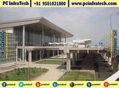 Aero City Mohali Plots Premium, Aerocity 250 gaj Plots 95O1O318OO