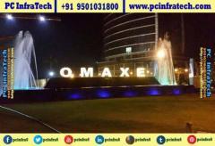Omaxe Mullanpur Resale Plots, Omaxe plots rates 95O1O318OO
