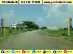 Plots at Emaar Mohali Hills Sector 109 Mohali 95O1O318OO