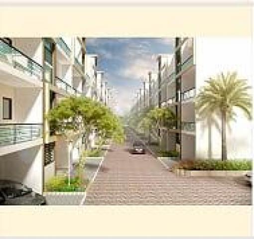 3BHK Metro Town Floors in Zirakpur near Chandigarh Airport