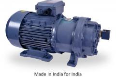 Scroll Compressor Manufacturers in India - BAC Compressors