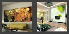 Wallpaper Importer in Noida, Wallpaper Wholesaler in Noida