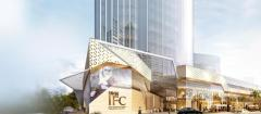 M3M IFC : Retail Space at Golf Course Extn Road