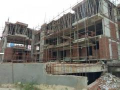 Windsor Greens: 2 & 3 BHK Flats in Faizabad Road