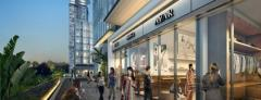 M3M Prive 73 - Retail Space at Golf Course Extn. Road
