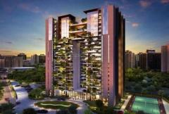 1OAK ATMOS – 3BHK+Store Luxury Homes at Gomti Nagar Extn.