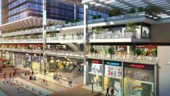 M3M Broadway – High-End Retail Space at Sector 71, Gurugram