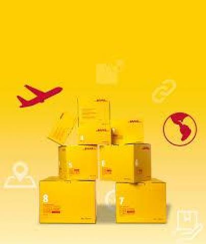 DHL Gurgaon 8377945078