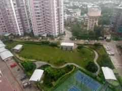 Eldeco Saubhagyam – Luxury 2/3BHK Flats at Vrindavan Yojna