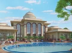 ELDECO REGALIA – Expandable Villas at IIM Road Lucknow
