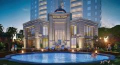 Eiffel Vivassa Estate – Premium 2/3/4BHK Apartments near IT City