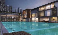 Godrej Meridien – 3/4BHK Luxury Residences in Sector 106