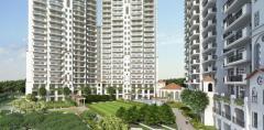 ATS Triumph – 3BHK+Utility Residences on Dwarka Expressway
