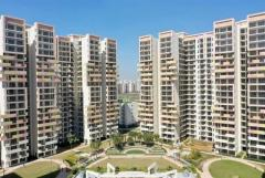 Ready to move 3 & 4 BHK apartments in Sector 92
