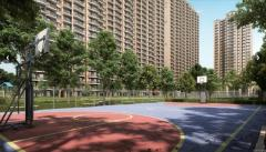 ATS Destinaire – Luxury 3Bed Residences at Greater Noida
