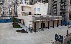 Emaar Imperial Garden: Ready to move 3BHK+Servant in Gurgaon