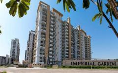 Emaar Imperial Gardens : 3 BHK + Servant Apartments in Gurgaon