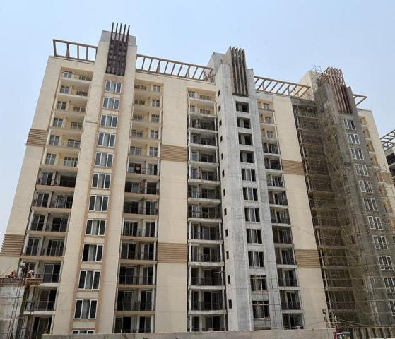 Luxury 3BHK Apartments at Emaar Gurgaon Greens