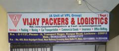 Top Rated Packers And Movers Lucknow | Vijay Packers & Logistics