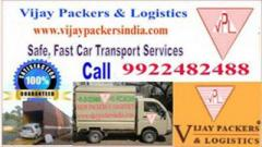 Top Rated Packers And Movers Pune | Vijay Packers & Logistics