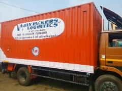 Top Rated Packers And Movers Lonavala | Vijay Packers & Logistics