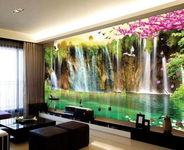 Get Top Wallpaper Importer in Delhi
