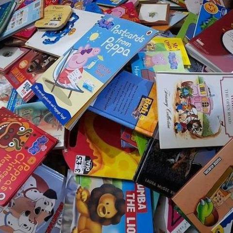 Books Wholesale Online Shopping Website - Fab Shopping Hub